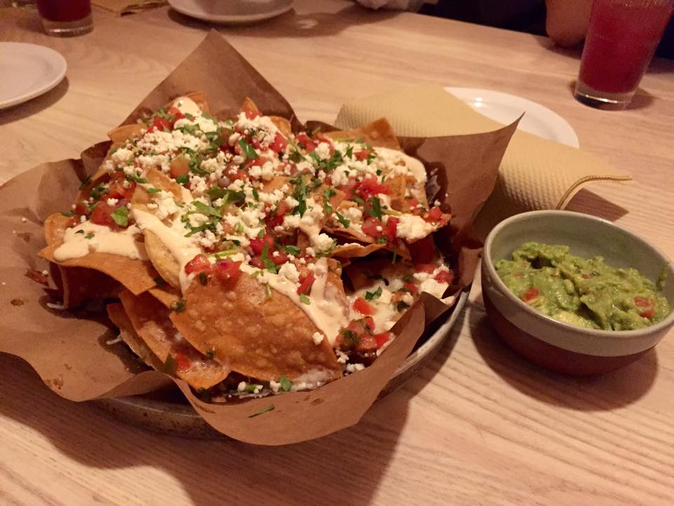 Tacofino taco bar every day is a food day for Food bar 2015