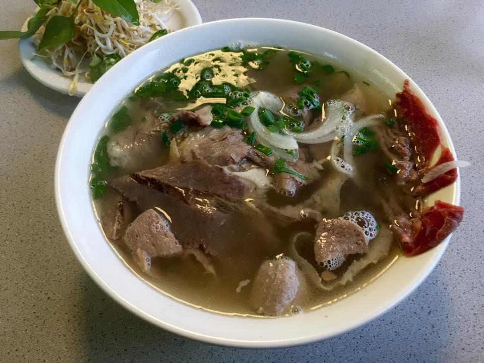 Pho Han Vietnamese Restaurant