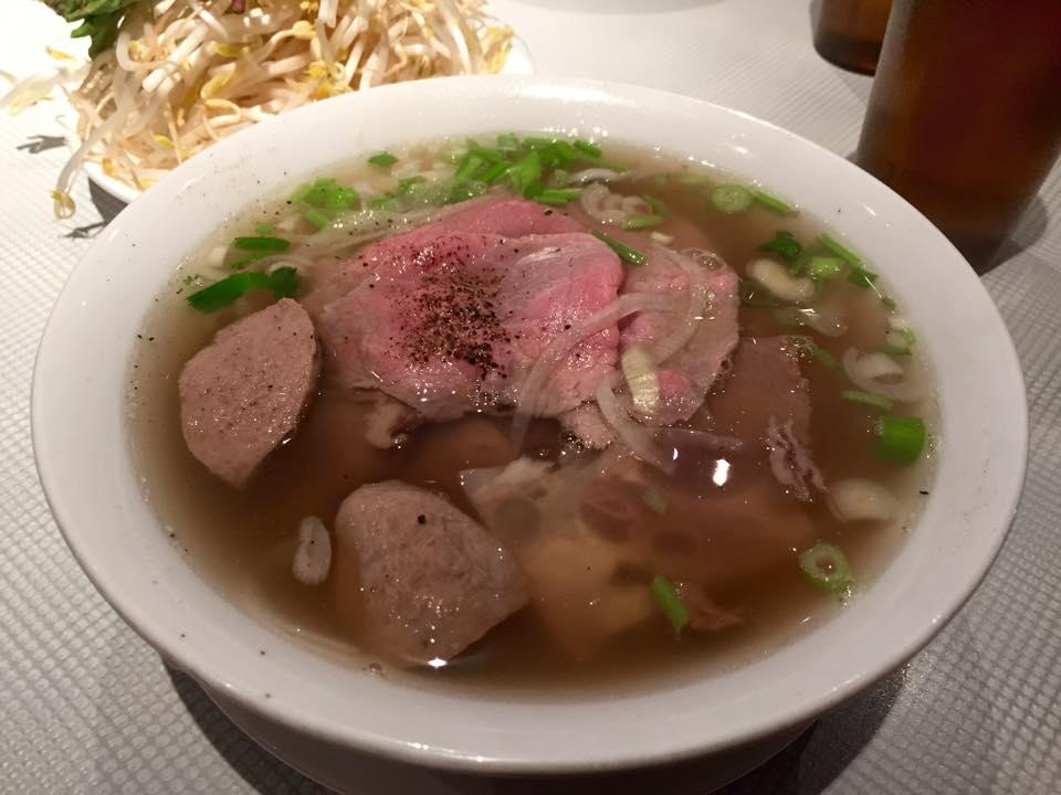 Pho An Nam Restaurant