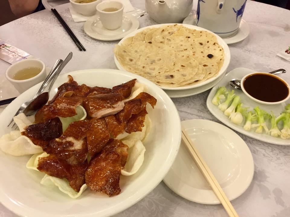 Chinese Food Moody Street